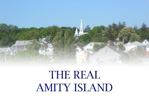The Real Amity Island: Martha's Vineyard (Travel Log)