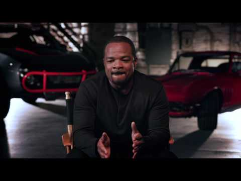 The Fate of the Furious: Director F. Gary Gray Behind the s Movie