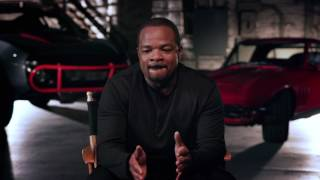 The Fate Of The Furious: Director F. Gary Gray Behind The Scenes Movie Interview