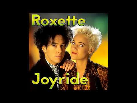 Roxette - Joyride - REMASTERED from YouTube · Duration:  3 minutes 58 seconds