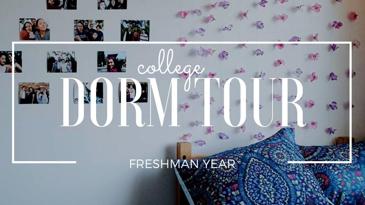 dorm room tour azusa pacific university youtube