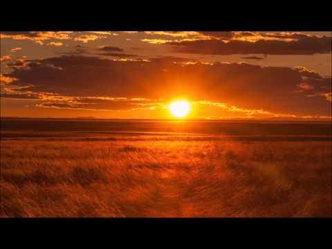 Sunset - ITCZ