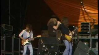 Lynyrd Skynyrd-Saturday Night Special-1976