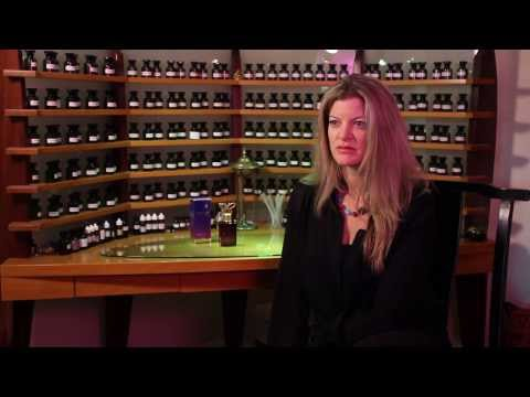 A Conversation with Master Perfumer Sarah Horowitz