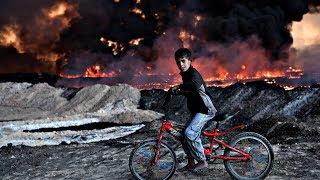 Save the Children: более 350 млн детей живут там, где идёт война