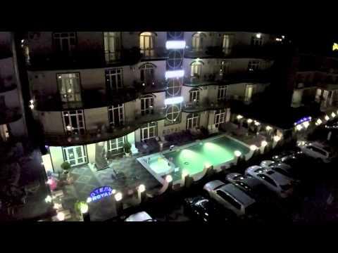 отдых в Витязево отель ROYAL