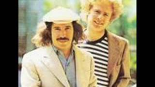 Simon & Garfunkel - The 59th Street Bridge Song
