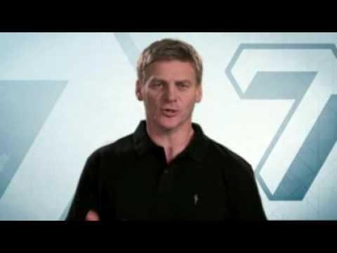 Bill English TVNZ7 Promo