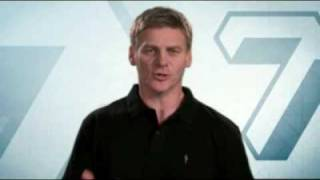 Bill English TVNZ7 Promo