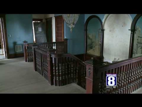 Inside Davenport's Overview home in the historic Gold Coast community