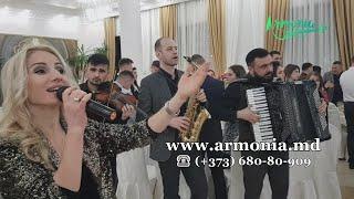 Muzica la nunta ❤️ Nunta moldoveneasca cu Formatia Armonia Chisinau ❤️ Lautari la nunta Moldova