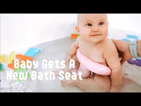 How to find a Baby Bath Seat
