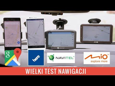 Test nawigacji -