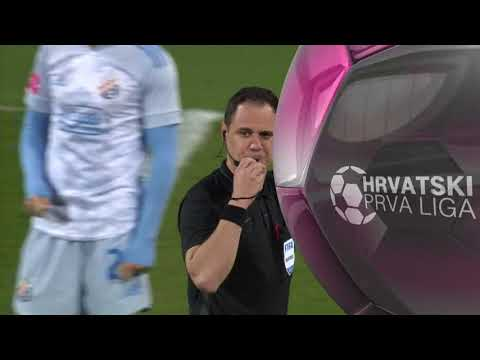 Lokomotiva Zagreb Dinamo Zagreb Goals And Highlights