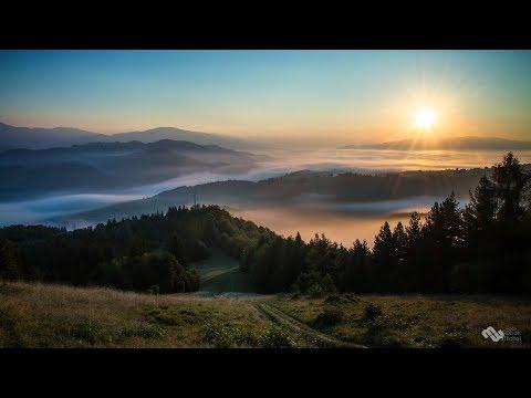 Visit Horehronie in Slovakia:  OFFICIAL SPOT summer short version