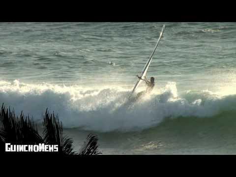 GuinchoNews Video #1