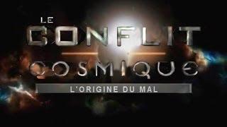 Le Conflit Cosmique - L'Origine du Mal │ (Audio + textes en Français) thumbnail