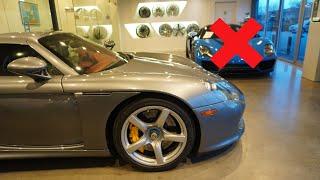 Why I hate the Porsche 918 Spyder!  *Carrera GT vs 918 Spyder - Head to Head *