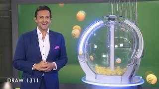 Oz Lotto Results Draw 1311 | 02 Apr 2019 | the Lott