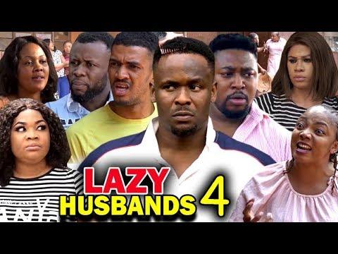 Download LAZY HUSBANDS SEASON 4 - Zubby Michael & Nosa Rex 2020 Latest Nigerian Nollywood Movie Full HD