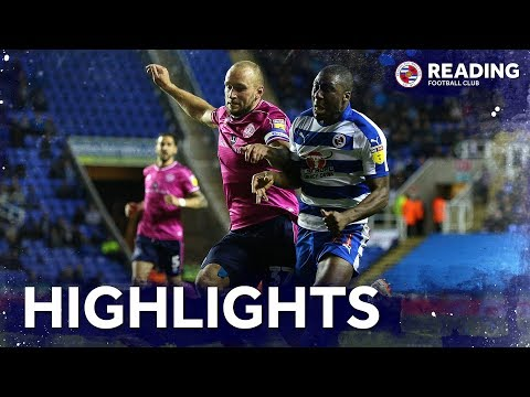 2-minute review | Reading 0-1 Queens Park Rangers | Sky Bet Championship | 2nd October 2018