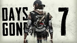 Pomnik żony | Days Gone [#7]