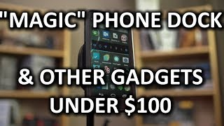 Handy Tech Under $100 Episode 2