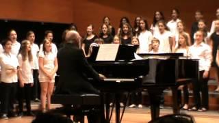 Mix de los  Beatles (Conservatori Professional de Música i Dansa de Mallorca)