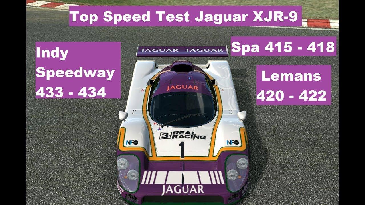 top speed test jaguar xjr 9 youtube. Black Bedroom Furniture Sets. Home Design Ideas