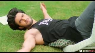 Jab Se Tujhe Dekha Dil Ko Kahi Aaram Nahi | new romantic whatsapp states | cute love story