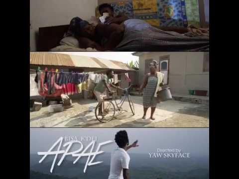 Apae by Bisa Kdei... trailer