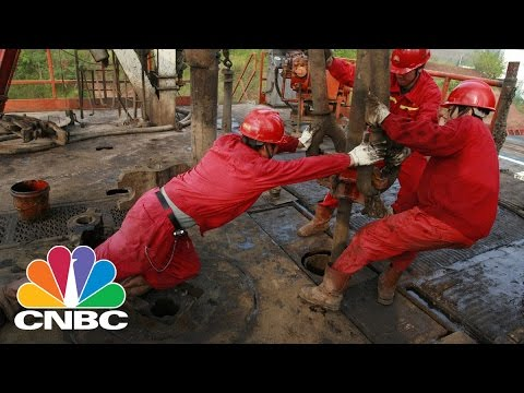 OPEC Reaches Deal To Cut Oil Production: Bottom Line | CNBC
