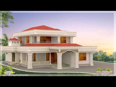 Small House Design In Punjab India