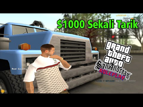 trucker-illegal-auto-untung-banyak---gta-sa-roleplay-[lrp]