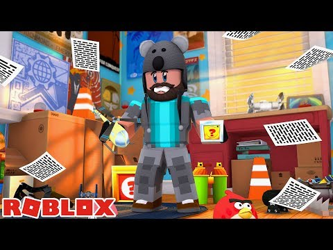 Download Youtube: LOCKED IN A ROOM IN ROBLOX!!!!
