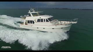 59 Grand Banks Aleutian Trawler Walkthrough