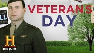 Bet You Didn't Know: History of Veterans Day thumbnail