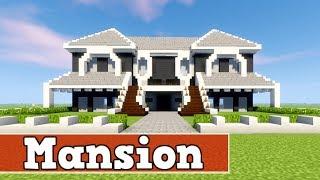Minecraft Haus Bauen
