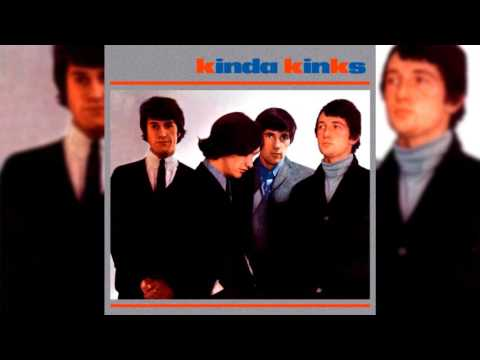 The Kinks  Come On Now stereo