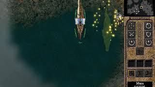 Total Annihilation: Kingdoms (+Iron Plague) [PC (Aramon vs. Veruna) Bay Of Mist (Mnrch Expdbl)] pt 1