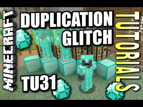 Minecraft Op Craft Dupe Glitch