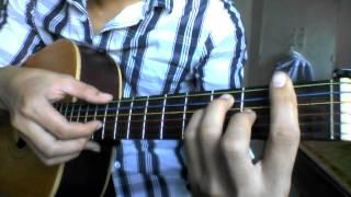 Hướng dẫn Dành cho em Guitar ( Easy)