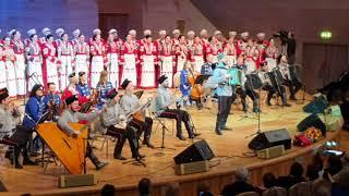 Кубанский казачий хор Когда мы были на войне