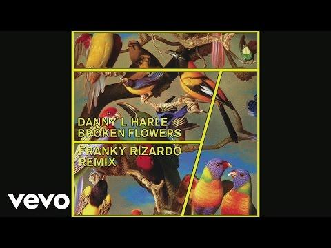 Danny L Harle - Broken Flowers (Franky Rizardo Remix) [Official Audio]