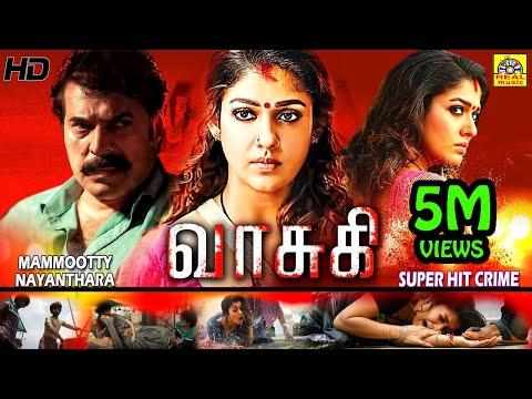 Vasuki - Exclusive Movie - [Tamil] Nayanthara | Crime & Thriller | Exclusive Tamil Movie 2018