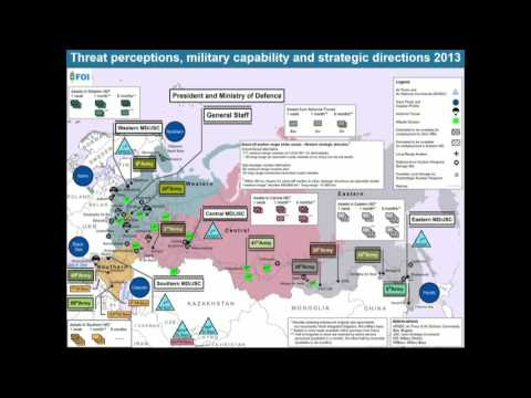 Russian Military Capabilities