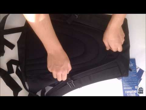 Видео обзор рюкзака Полар П1248 от TownBag.ru