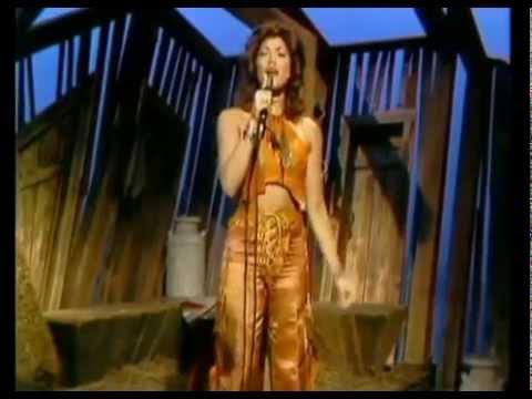 Barbi Benton  1975  Brass Buckles