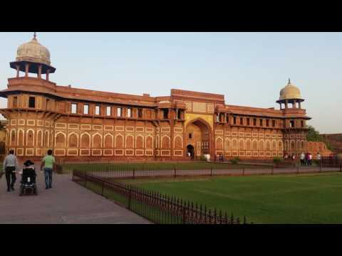 Nadia's Dream Trip to India with Travel Counsellors