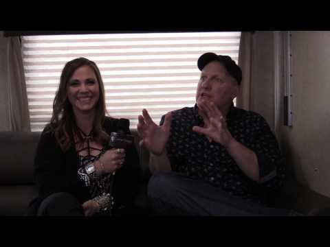 Conversations with Missy: Collin Raye